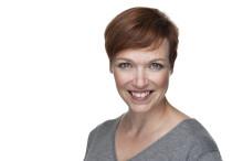 Norrdans danschef Mira Helenius Martinsson fick DANSPRISET 2018