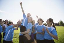 Craft samarbetar med Always – i syfte att uppmuntra fler tonårstjejer till ett fortsatt idrottsutövande