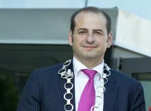 Högskolan Kristianstads rektor avgår