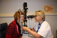 Gullstrand - nobelpristagare som gjort tydliga avtryck i ögonsjukvården