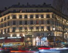 Ny hotellkedja gör entré i Frankrike