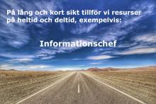 Interimstjänster inom kommunikation