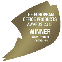 European Product Innovation Award for Brother MFJC4510DW printer