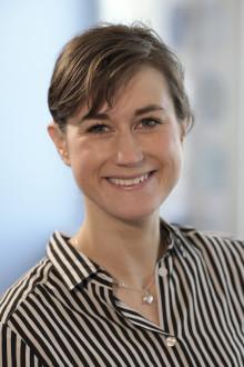 Johanna Rastad