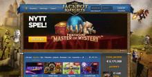Nya Casinon som Utökar: Jackpot Knights får Betsoft Spel!