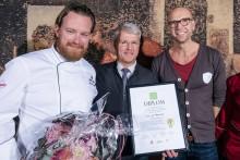 Lupin vinner tävling om framtidens klimatsmarta mat