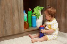 Vergiftungen in Haus und Garten