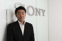Takeshi Ishida, nuevo director de Sony Iberia