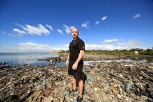 Global hållbarhetssuccé besöker Empack