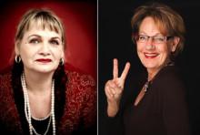 Påminnelse om pressinbjudan: Hjärtligt välkommen på Feministiskt initiativs valkonferens