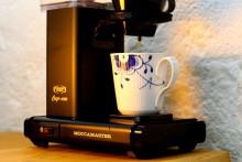 Moccamaster Cup-One: En fremragende kop kaffe. Skrevet af MetroMand.