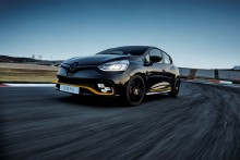 Clio Renault  Sport  18 - Limited Edition