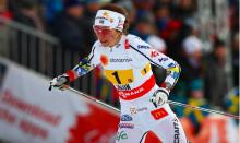 Kvinnor, idrott & manliga ledare - Maria Rydqvist till Trappscenen