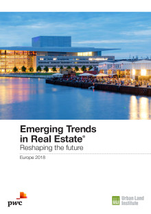 PwC's Real Estate Survey: Emerging Trends in Real Estate® Europe 2018