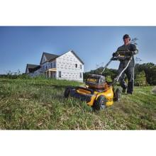 DEWALT® Unveils Two Lawn Mowers