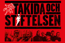 TAKIDA och STIFTELSEN slår publikrekord i Dalhalla!