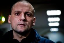Bolotnaja: Sergej Udaltsov