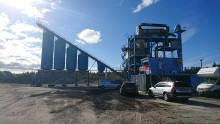 Gillinge Asfalt - en självständig asfalttillverkare