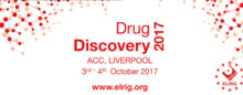 Hamilton are at ELRIG Drug Discovery 2017 3rd-4th October