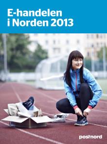 E-handelen i Norden 2013