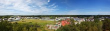Stor efterfrågan på Skanskas lägenheter i Silverdals Kulle