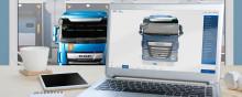 Unika 3D DAF Truck Configurator nominerad för prestigefyllda Computable Awards 2018