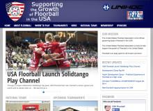 Solidtango visar vägen för innebandysändningar i USA