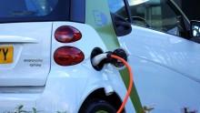 455 procent stigning i elbil-salg på et år