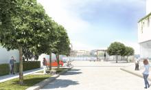 Stadsbyggnadsvision för Luleå