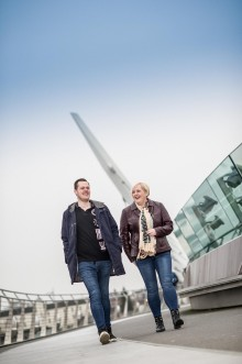 BT Work Ready Programme helping local young people find jobs in Derry