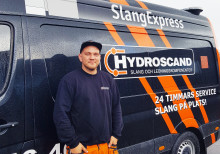 SlangExpress växer kraftfullt i Göteborg