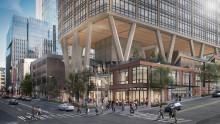 Skanska investerar USD 392M, cirka 3,5 miljarder kronor, i ett nytt kontorsprojekt i Seattle, USA