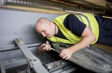 Landvetter flygplats pratar jobb för unga i Almedalen