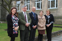Moray commits to attract and retain armed forces personnel and veterans