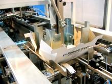 I 50 år har Smurfit Kappa skapat mervärde för kunderna med hjälp av automatiska inpackningslinjer