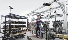 """Ford verbessert mit """"Body Tracking"""" die Fahrzeugfertigung, Technologie ist bekannt aus Profisport und Video-Gaming"""