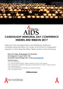 CANDLELIGHT MEMORIAL DAY CONFERENCE HEDERS-RED RIBBON 2017