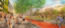 Kraftsamling när Norrköping bygger ut innerstaden och skapar ny centralstation