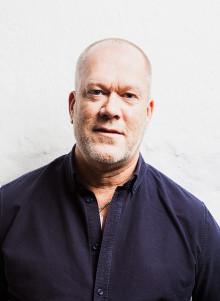 Björn Nilsson - Designorakel på tapeten