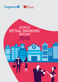 World Retail Banking Report 2018
