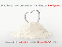 Hvad har du lagt på køl til din Valentine?