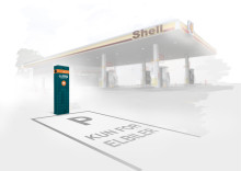 Shell og elbiloperatøren CLEVER i nyt samarbejde