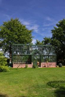 Vansta Trädgård utvecklar i Danmark