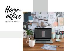Make it work: Rosenthal verschönert dein Home-Office