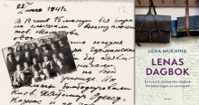 Foredrag om Lenas dagbok fra beleiringen av Leningrad