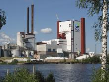 COWI projekterar massa- och pappersfabriker i Europa
