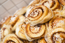Allabolag listar inför Kanelbullens Dag: Här är bagerierna som omsätter mest!