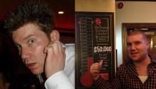 Wolverhampton man shaves head to raise money for cardiac unit