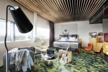U&Me Hotel bland Sveriges 100 mest intressanta hotellupplevelser