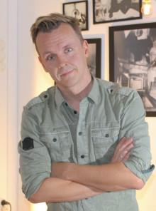 Mikael Newihl appointed Head of Development at Nice Drama